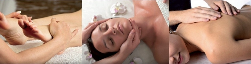 Body Massage Diploma