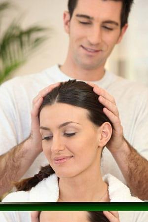 male massage birmingham